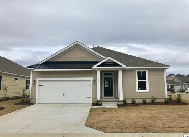 300 Scottsdale Ct., Murrells Inlet, SC 29576 (MLS #1811674) :: Jerry Pinkas Real Estate Experts, Inc