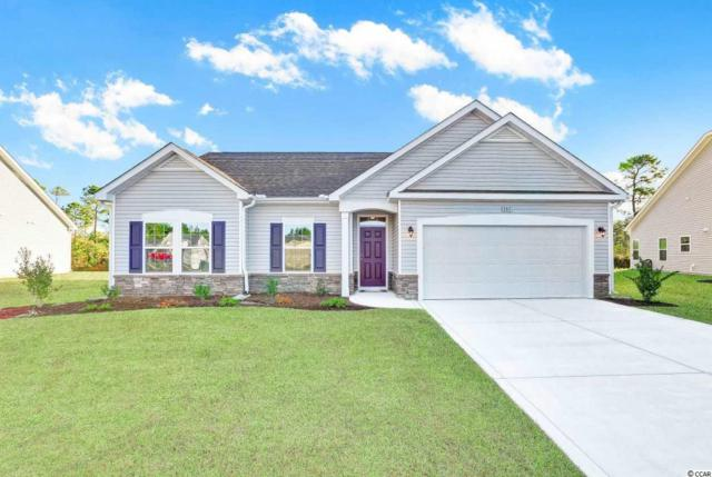 161 Astoria Park Loop, Conway, SC 29526 (MLS #1811731) :: The Trembley Group