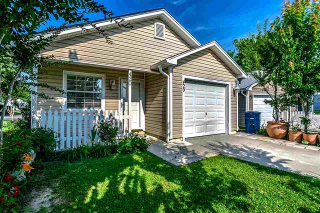 420 Chesterfield Ct, Myrtle Beach, SC 29577 (MLS #1811880) :: Myrtle Beach Rental Connections