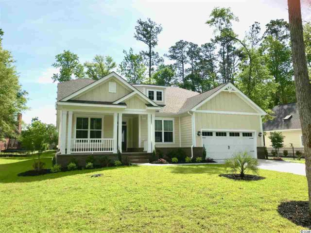 56 Spreading Oak Dr., Pawleys Island, SC 29585 (MLS #1811990) :: The Hoffman Group