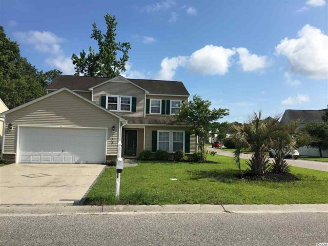 117 Weeping Willow, Myrtle Beach, SC 29579 (MLS #1812031) :: Myrtle Beach Rental Connections