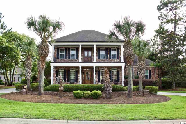 474 Preservation Circle, Pawleys Island, SC 29585 (MLS #1812219) :: Myrtle Beach Rental Connections