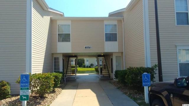 8550 Hopkins Circle G, Myrtle Beach, SC 29575 (MLS #1812313) :: The Litchfield Company