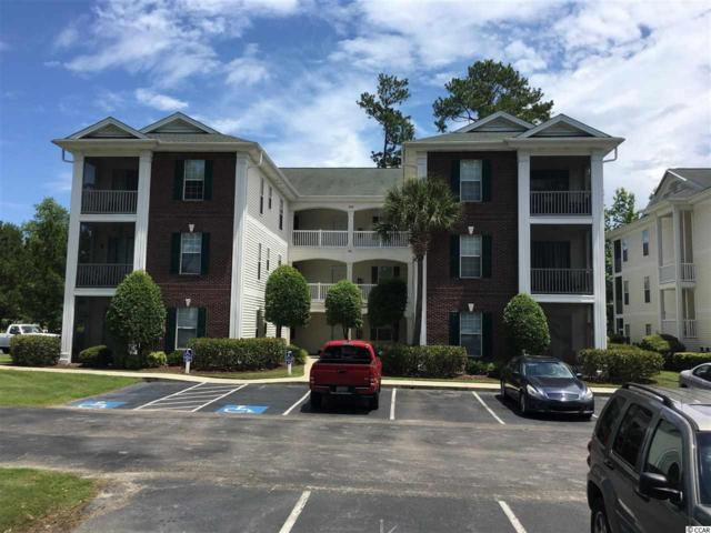 504 River Oaks Dr 57-B, Myrtle Beach, SC 29579 (MLS #1812547) :: Trading Spaces Realty