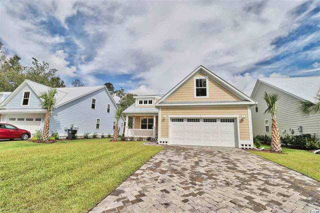 381 Waties Dr., Murrells Inlet, SC 29576 (MLS #1812658) :: James W. Smith Real Estate Co.