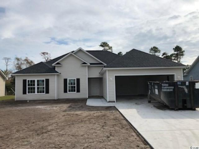 701 West Perry Rd., Myrtle Beach, SC 29579 (MLS #1813717) :: The Trembley Group