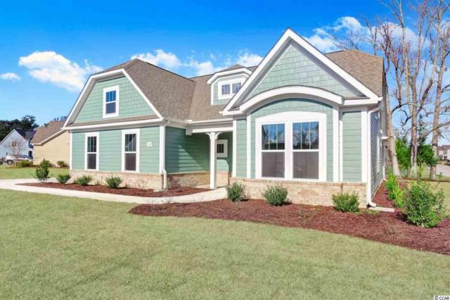 337 Board Landing Circle, Conway, SC 29526 (MLS #1813912) :: The Litchfield Company