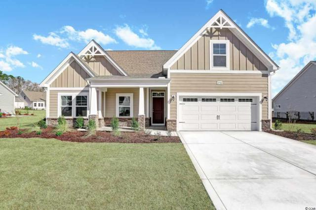 250 Board Landing Circle, Conway, SC 29526 (MLS #1813914) :: The Litchfield Company