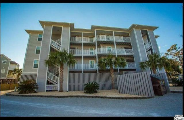 423 Surfside Dr #204, Surfside Beach, SC 29575 (MLS #1814241) :: The Greg Sisson Team with RE/MAX First Choice