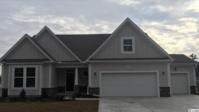 286 Board Landing Circle, Conway, SC 29526 (MLS #1814302) :: Myrtle Beach Rental Connections