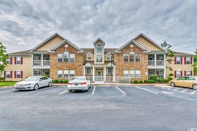 131 Veranda Way B, Murrells Inlet, SC 29576 (MLS #1814345) :: James W. Smith Real Estate Co.