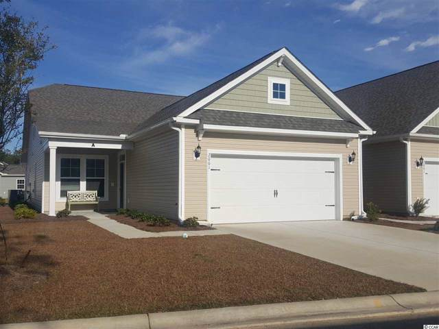 2001-A Willow Run Dr. 2-A, Little River, SC 29566 (MLS #1814491) :: Jerry Pinkas Real Estate Experts, Inc