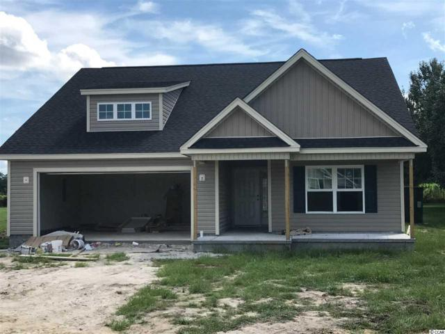 556 Fox Chase Drive, Conway, SC 29527 (MLS #1814550) :: Myrtle Beach Rental Connections