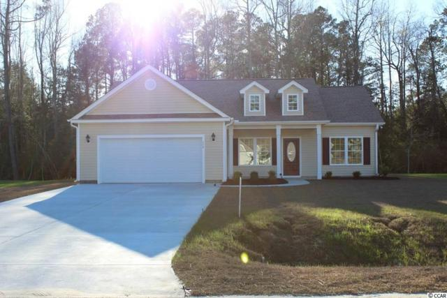 112 Allsbrook Rd., Loris, SC 29569 (MLS #1814574) :: The Hoffman Group