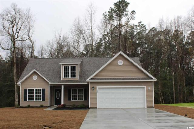 120 Allsbrook Rd., Loris, SC 29569 (MLS #1814579) :: The Hoffman Group