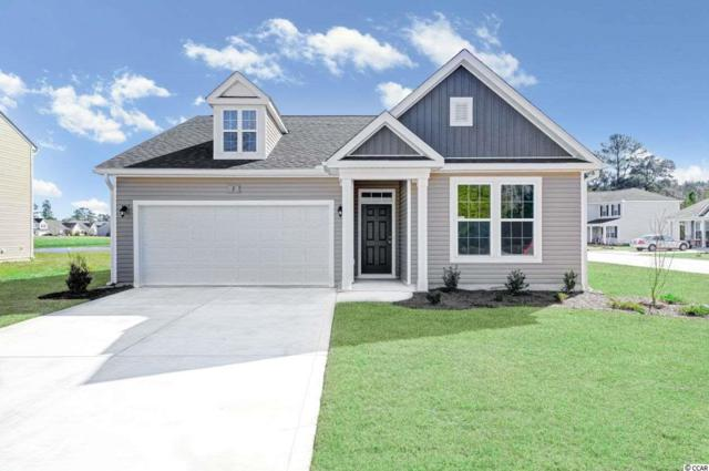 2 Wave Ln., Carolina Shores, SC 28467 (MLS #1816247) :: The Hoffman Group
