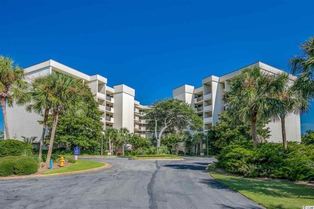 741 Retreat Beach Circle B-1-G, Pawleys Island, SC 29585 (MLS #1816523) :: James W. Smith Real Estate Co.