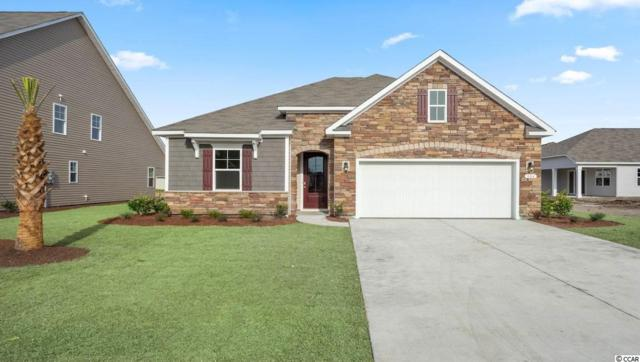804 Atlantic Commons Dr., Surfside Beach, SC 29575 (MLS #1816586) :: The Litchfield Company