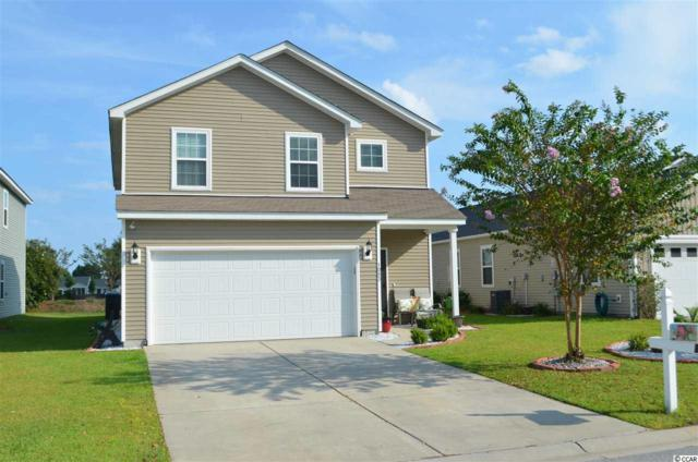 1093 Balmore, Myrtle Beach, SC 29579 (MLS #1817177) :: Trading Spaces Realty