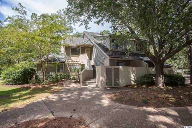 301 Myrtlewood Ct. 17-D, Myrtle Beach, SC 29572 (MLS #1817346) :: Silver Coast Realty