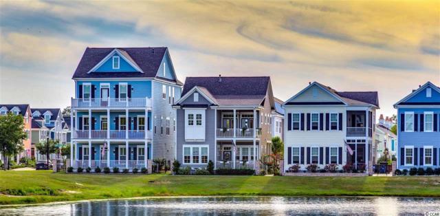 690 Curtis Brown Lane, Myrtle Beach, SC 29577 (MLS #1817516) :: The Litchfield Company