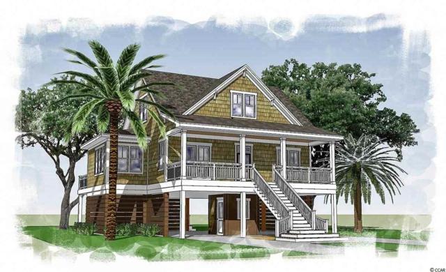515 S Maple Ave., Surfside Beach, SC 29575 (MLS #1817898) :: Myrtle Beach Rental Connections