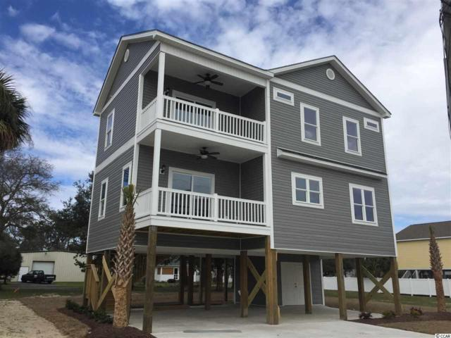 3608 Seaview Dr., North Myrtle Beach, SC 29582 (MLS #1817918) :: The Hoffman Group