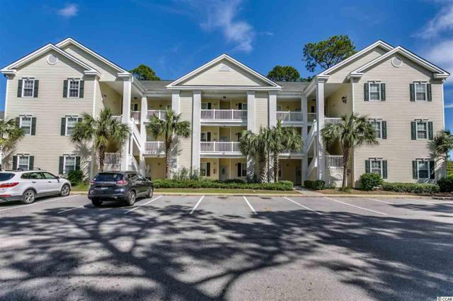 601 N Hillside Dr. N #4531, North Myrtle Beach, SC 29582 (MLS #1817944) :: The Trembley Group