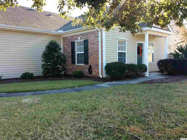 80-2 Knights Circle 80-2, Pawleys Island, SC 29585 (MLS #1818071) :: Right Find Homes