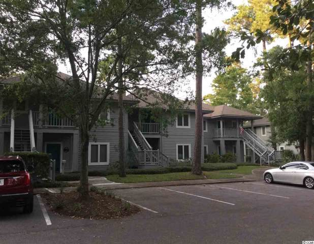 1221 Tidewater Dr. #2012, North Myrtle Beach, SC 29582 (MLS #1818243) :: Jerry Pinkas Real Estate Experts, Inc