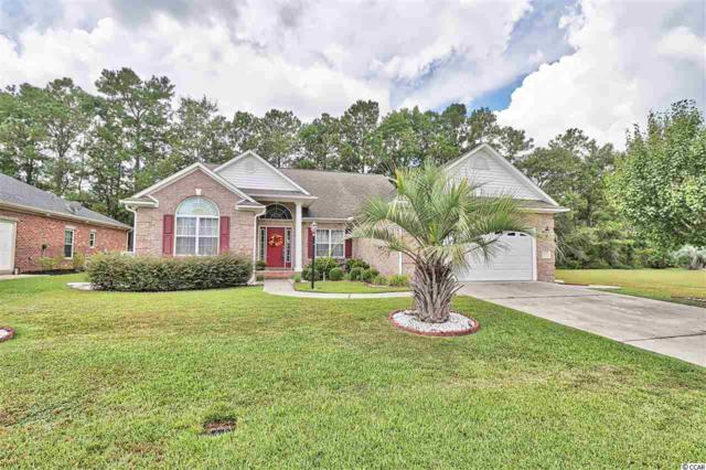643 Charter Dr., Longs, SC 29568 (MLS #1818482) :: The Trembley Group