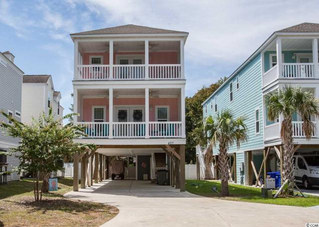 407 5th Ave. N, Surfside Beach, SC 29575 (MLS #1818992) :: Right Find Homes