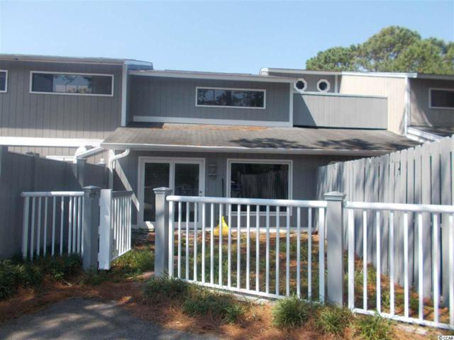 1360 Turkey Ridge Rd. C, Surfside Beach, SC 29575 (MLS #1819422) :: The Litchfield Company
