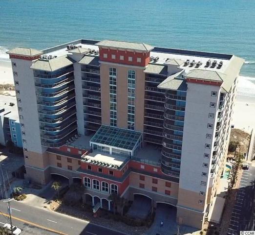 1321 S S Ocean Blvd. #1010, North Myrtle Beach, SC 29582 (MLS #1819927) :: Right Find Homes