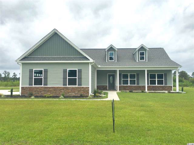 6115 Cates Bay Hwy., Conway, SC 29527 (MLS #1820001) :: The Greg Sisson Team with RE/MAX First Choice
