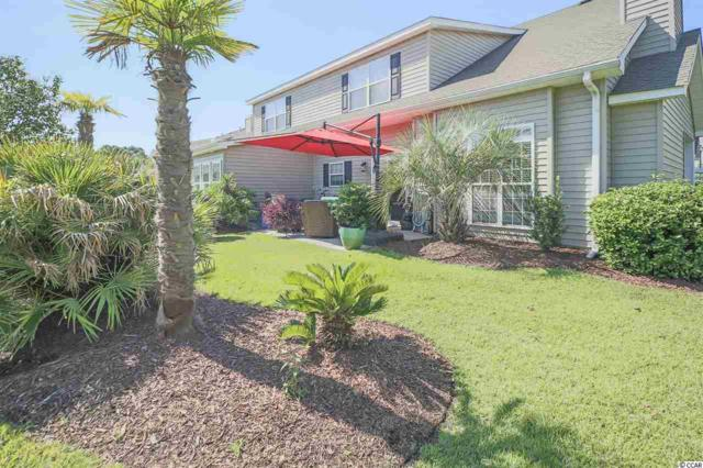 121 Gully Branch Ln. #3, Myrtle Beach, SC 29572 (MLS #1820086) :: The Hoffman Group