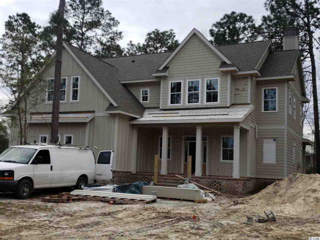 76 Pigeon Forge Ct., Murrells Inlet, SC 29576 (MLS #1820128) :: The Litchfield Company