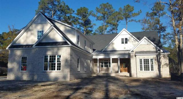 604 Nautilus Dr., Murrells Inlet, SC 29576 (MLS #1820264) :: Right Find Homes