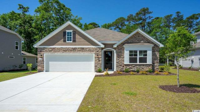 1108 Inlet View Dr., North Myrtle Beach, SC 29582 (MLS #1820398) :: The Litchfield Company