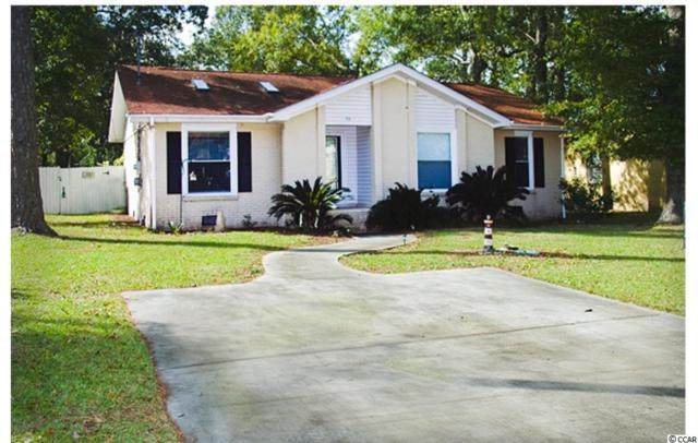 723 1st Ave. N, Surfside Beach, SC 29575 (MLS #1820932) :: Right Find Homes
