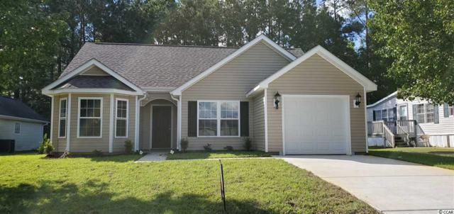 3817 Mayfield Dr., Conway, SC 29526 (MLS #1821005) :: Jerry Pinkas Real Estate Experts, Inc