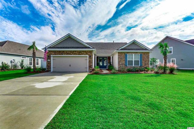 455 Hyacinth Loop, Murrells Inlet, SC 29576 (MLS #1821216) :: James W. Smith Real Estate Co.