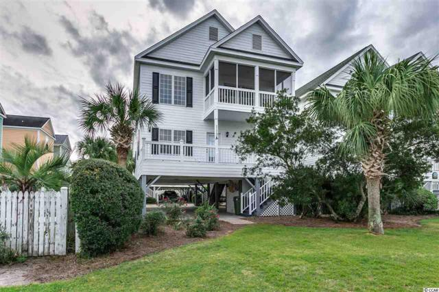 113 A S 9th Ave. S, Surfside Beach, SC 29575 (MLS #1821804) :: The Hoffman Group
