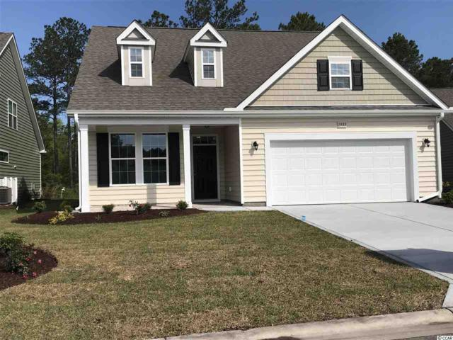 5533 Plantersville Pl., Myrtle Beach, SC 29579 (MLS #1822278) :: Jerry Pinkas Real Estate Experts, Inc