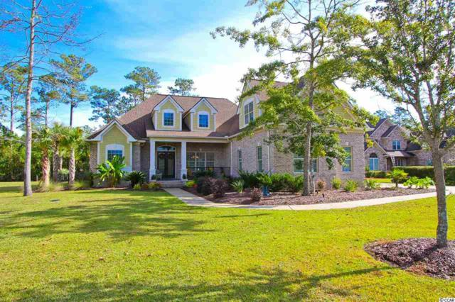 238 Creek Harbour Circle, Murrells Inlet, SC 29576 (MLS #1822300) :: Right Find Homes