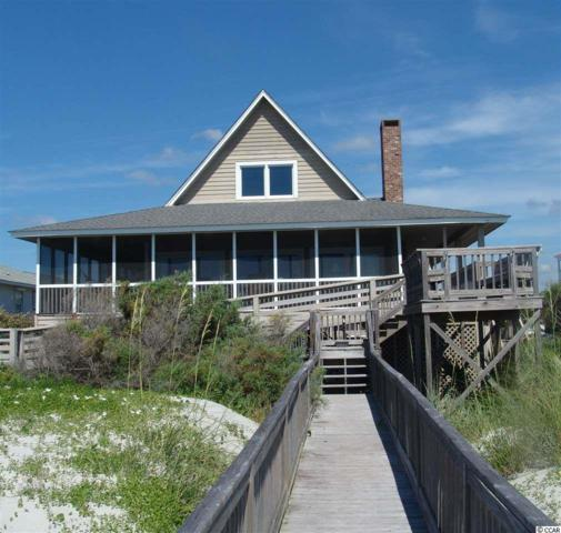 240 B Atlantic Ave., Pawleys Island, SC 29585 (MLS #1822578) :: The Hoffman Group