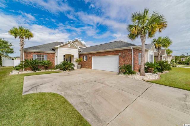 780 Wintercreeper Dr., Longs, SC 29568 (MLS #1822736) :: Jerry Pinkas Real Estate Experts, Inc