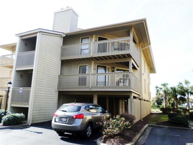 1801 N Ocean Blvd. Q4, North Myrtle Beach, SC 29582 (MLS #1822809) :: Right Find Homes