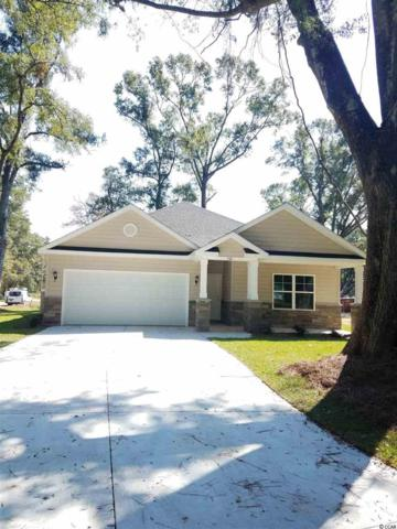 Tbd Coachman Dr., Pawleys Island, SC 29585 (MLS #1823062) :: The Greg Sisson Team with RE/MAX First Choice