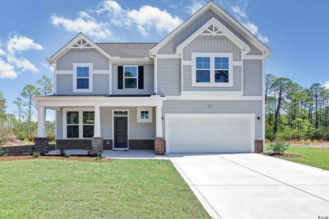217 Astoria Park Loop, Conway, SC 29526 (MLS #1823114) :: The Hoffman Group